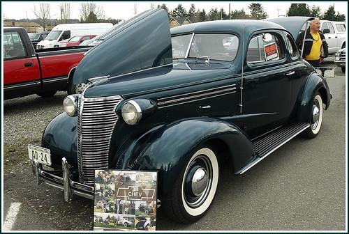 Craigslist 1938 Chevy Coupe For Sale Autos Post