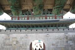 Suwon-hoason (euonymus_0220) Tags: building korea suwon