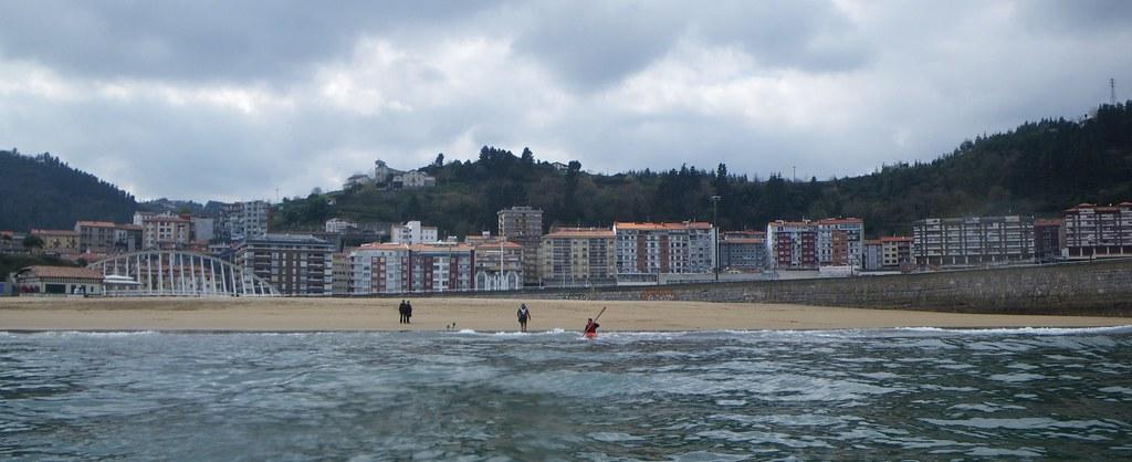 3ª Etapa de la vuelta a la península Ibérica. Zumaia-Lekeitio 029