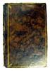 Front cover of binding from Ludolphus Suchensis: Iter ad Terram Sanctam