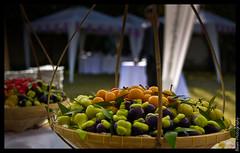 Luk-Chup Thai Sweets  (Beum Gallery) Tags: dessert thailand thai sweets   thalandais lukchup