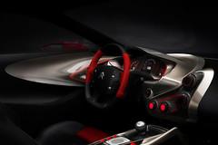 Citroën gq gt concept
