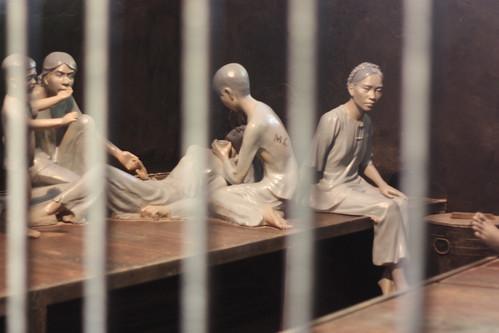 Hanoi Hilton Jail