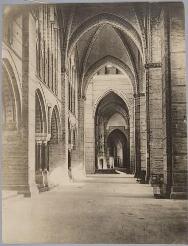 Kathedraal Sint Bavo | Saint Bavo Cathedral