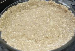 Oatmeal Crust