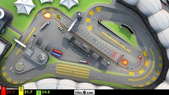PixelJunk Racers 2nd Lap screenshot 3