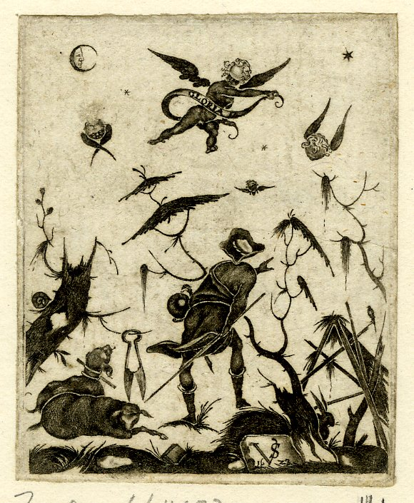 Valentin Sezenius 1623