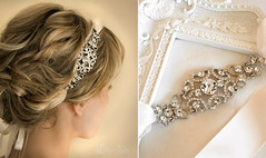lottiedesigns3 (brancoprata) Tags: fashion moda brides weddings etsy acessrios casamentos headpieces noivas lottiedadesigns