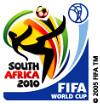 Le site de la Coupe du Monde 2010
