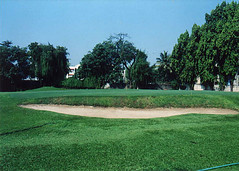 7th Green, Bombay Presidency