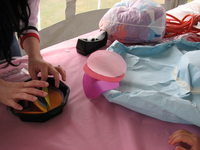 hat making3