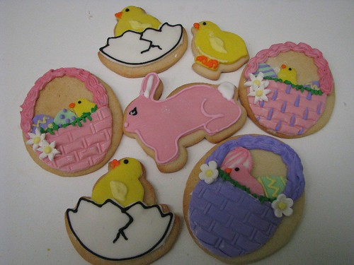 Kim And Ashlee S Cakes Cookies Regina Sk