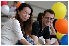 IMG_0528 (ideasandrew) Tags: love singapore romance chemistry babes dating singles hunks speeddating vivocity