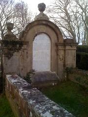 Wardlaw Cemetery, Kirkhill