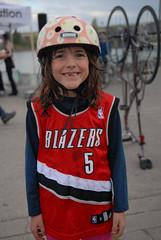 Bike to Blazers 2010-12