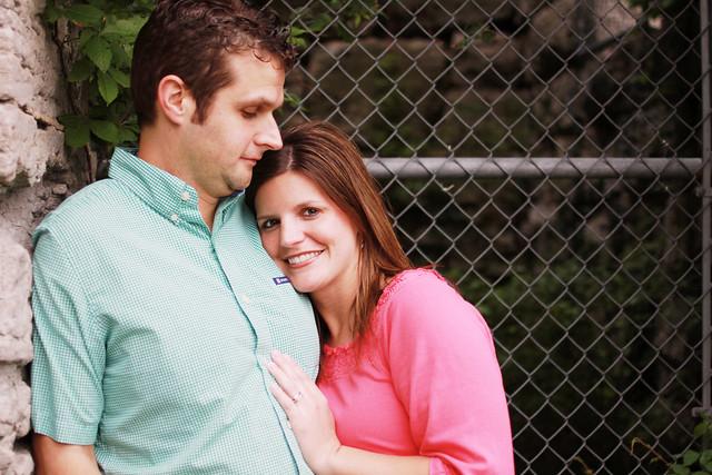 Emily+Josh {anniversary}