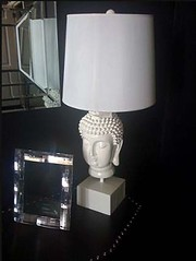 "4087 WHITE BUDDHA LAMP • <a style=""font-size:0.8em;"" href=""http://www.flickr.com/photos/43749930@N04/5743714721/"" target=""_blank"">View on Flickr</a>"
