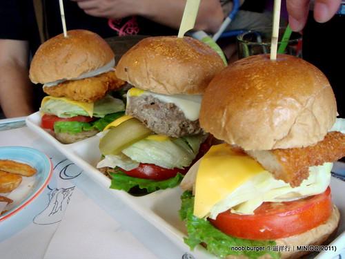 20110521 台中牛逼洋行(noob burger)_08