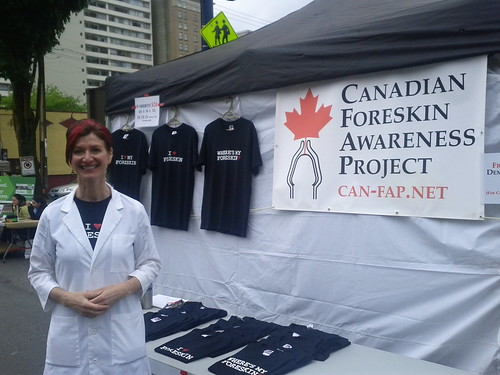 Canadian Foreskin Awareness Project