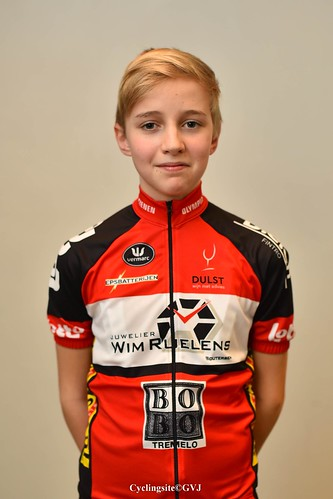 Wim Ruelens Lotto Olimpia Tienen 2017-157