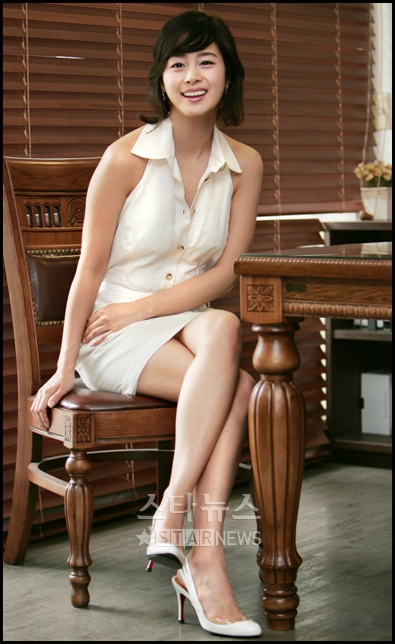 Korea star-Kim Tae Hee(김태희)