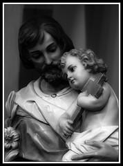 Joseph and Jesus (*Jeff*) Tags: