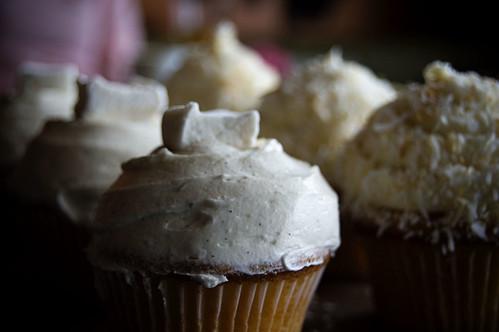 Toronto Cupcake Meetup