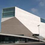 Porto: Casa da Musica