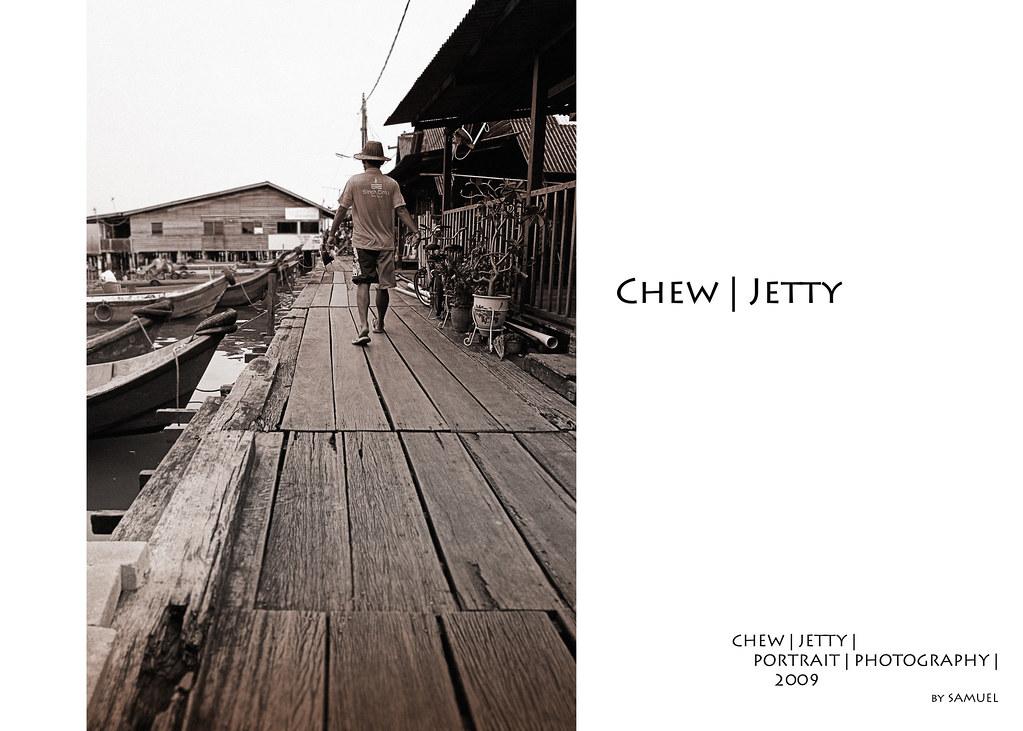 Chew Jetty 3