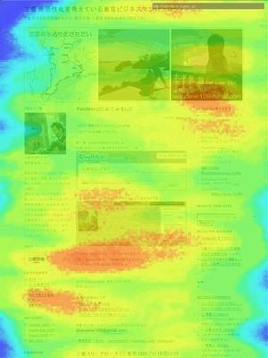 2009年10月12日_heatmap