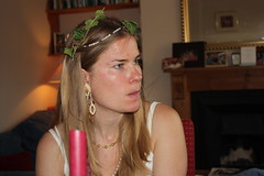 Venus wonders whodunnit (WhoDunnit Dinners) Tags: gods dinners ye whodunnit
