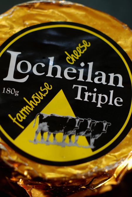 Locheilan Triple Cream© by Haalo