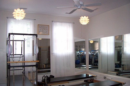 Pilates Virginia, LLC studio
