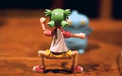 Twitter 365 - Ft Yotsuba [325] (KayVee.INC) Tags: sf sanfrancisco california ca cute toy actionfigure japanese bokeh manga martialarts kawaii figure lesson uglydoll figurine 2009 collectable babo kaiyodo yotsuba danbo  cavey twitter revoltech kayvee  twitter365 danboard kayveeinc revoltechyotsuba 211109