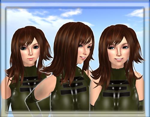 Anime Face (2009-11-23) 01