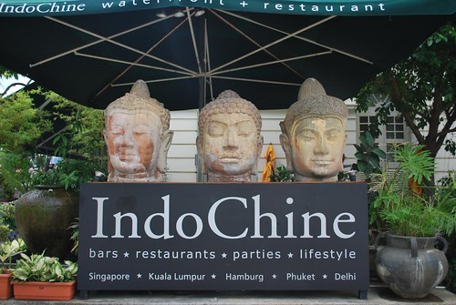 IndoChine Restaurant