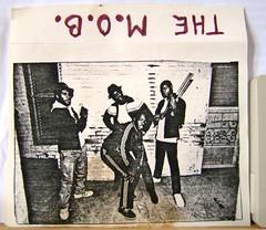 the mob closeup (libraryofvinyl) Tags: history boston hiphop tapes leccoslemma