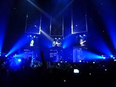 Muse live Barcelona