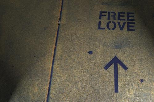 free love.