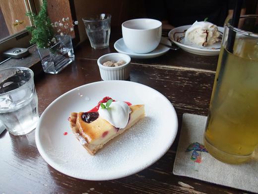 mois cafe Shimokitazawa