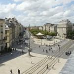 Bordeaux: Allées de Tourny