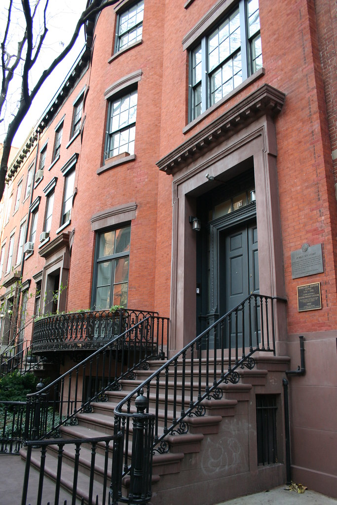 17 West 16th street (Margaret Sanger Clinic)