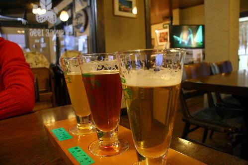 Takayama cerveceria menu degustacion