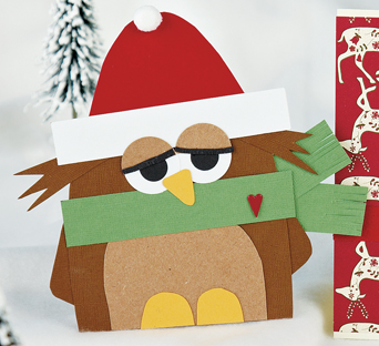 4155929469 e9f25538d1 o Freebie Friday   Santa, Owls and Mice   Oh, My!