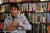Imraan Coovadia, author & academic