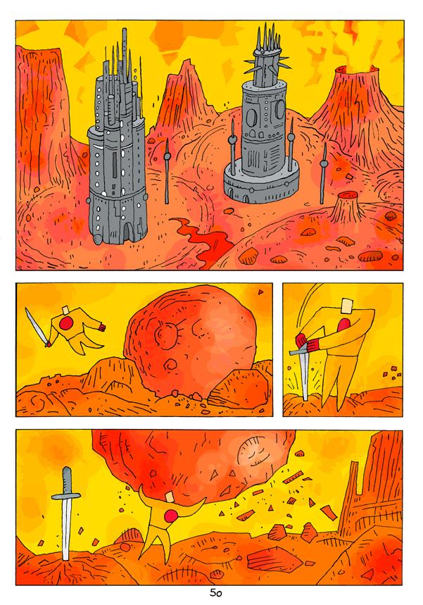 Diablo page 50