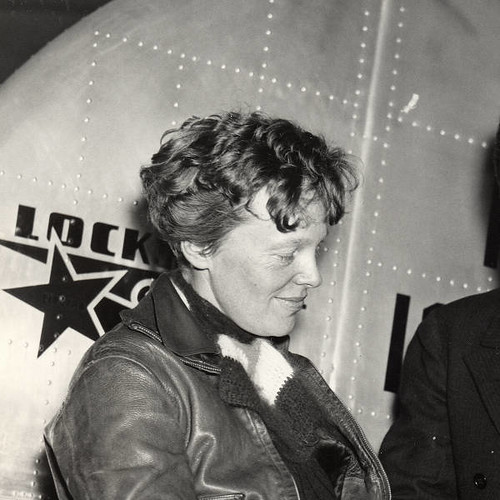 Earhart #5