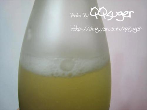 你拍攝的 蘆薈醋4。
