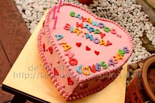 CakeLovePink