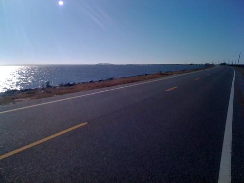 Dauphin Island Expressway